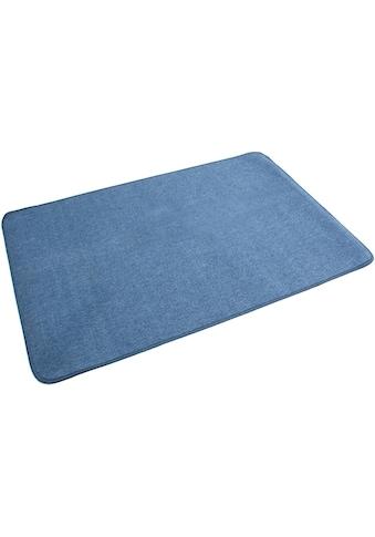 Teppich, »MACAO«, Primaflor - Ideen in Textil, rechteckig, Höhe 5 mm, maschinell getuftet kaufen