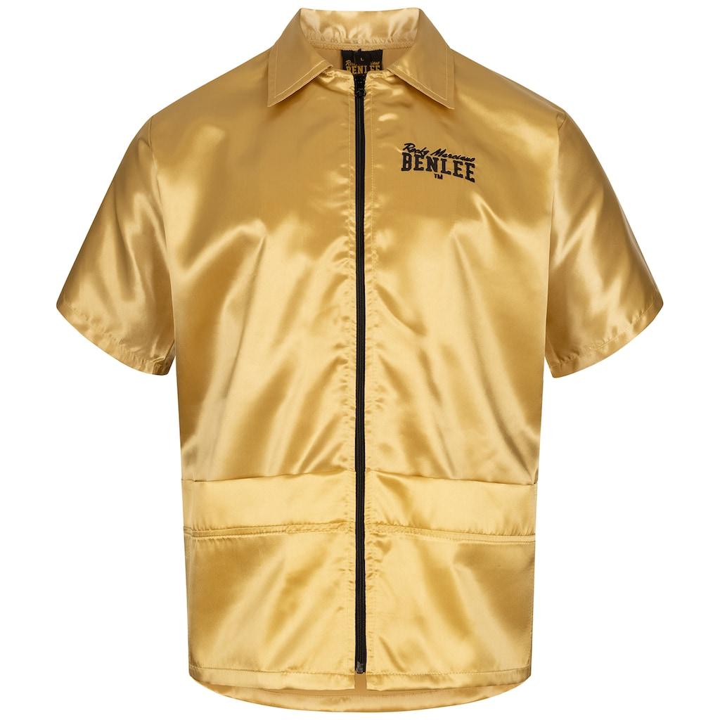 Benlee Rocky Marciano Kurzarmhemd »RUTLAND«, mit coolem Print