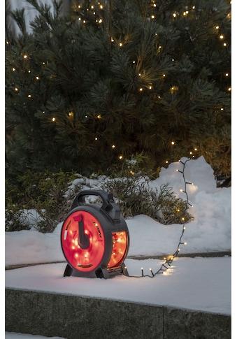 KONSTSMIDE LED-Lichterkette, 600 St.-flammig, Micro LED Lichterkette mit... kaufen