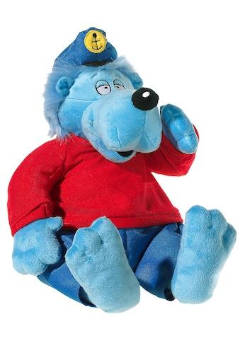 Heunec® Kuscheltier »Käptn Blaubär, 25 cm« kaufen