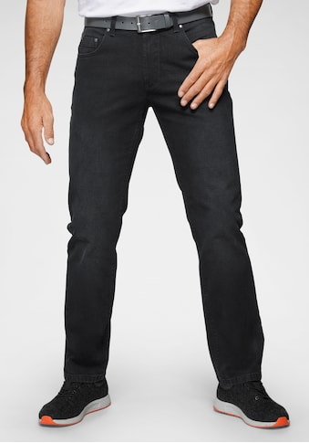 Pioneer Authentic Jeans Straight-Jeans »Ron« kaufen