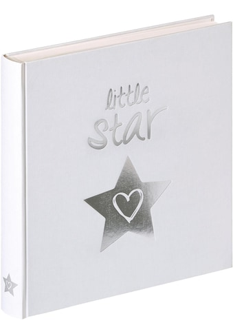 Walther Fotoalbum »Little Star«, 28x30,5 cm kaufen