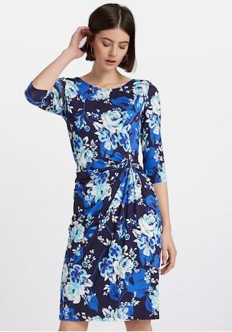 Uta Raasch Jerseykleid »mit 3/4 - Arm« kaufen