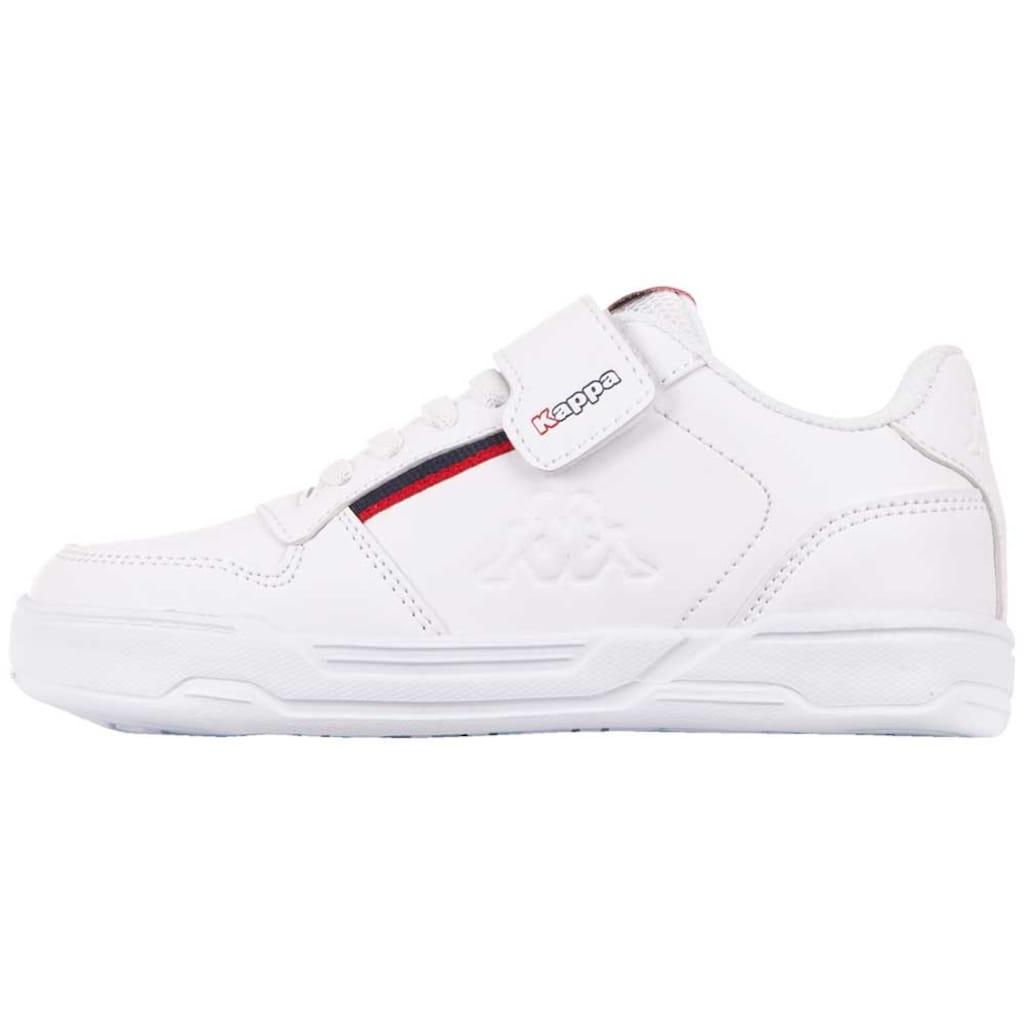 Kappa Sneaker »MARABU II KIDS«, auch in Erwachsenengrößen erhältlich