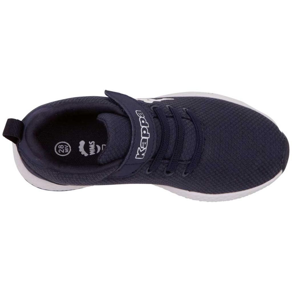 Kappa Sneaker »BANJO 1.2 KIDS«, mit besonders leichter Sohle
