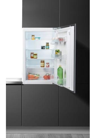 BAUKNECHT Einbaukühlschrank, 87,3 cm hoch, 55,7 cm breit kaufen