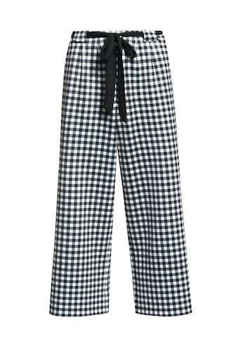 Pussy Deluxe Culotte »Plaid Cherries« kaufen