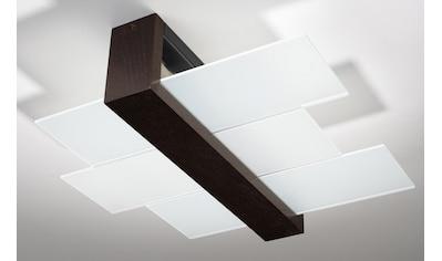 SOLLUX lighting Deckenleuchte »FENIKS«, E27, 1 St., Deckenlampe kaufen
