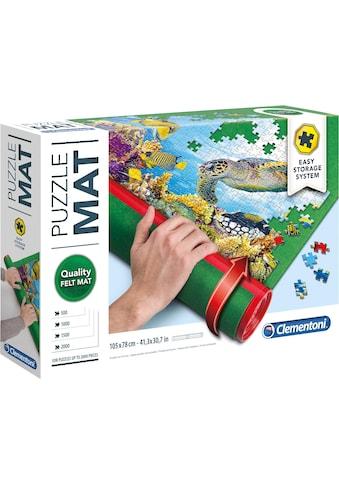 "Clementoni® Puzzleunterlage ""Puzzle Mat"" kaufen"