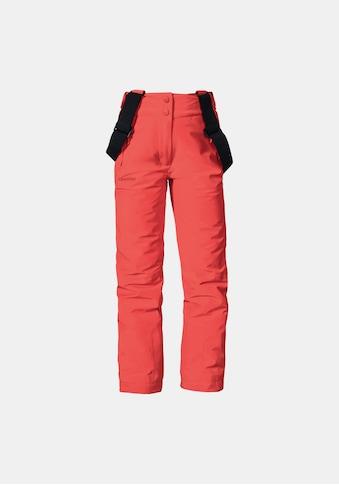 Schöffel Latzhose »Ski Pants Biarritz2« kaufen