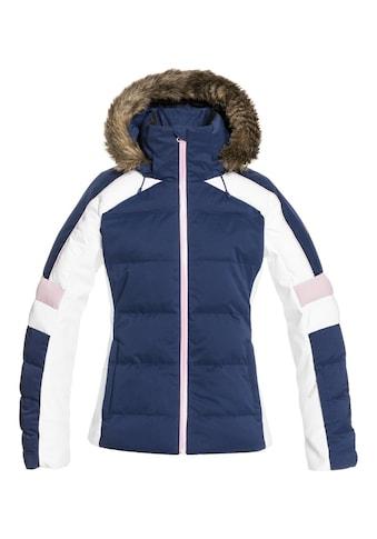 Roxy Snowboardjacke »Snow Blizzard« kaufen