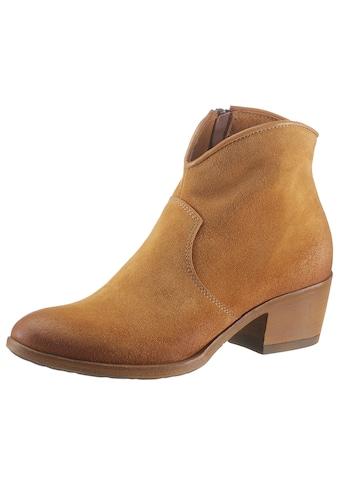 Mjus Cowboy Stiefelette »DALCOLOR« kaufen
