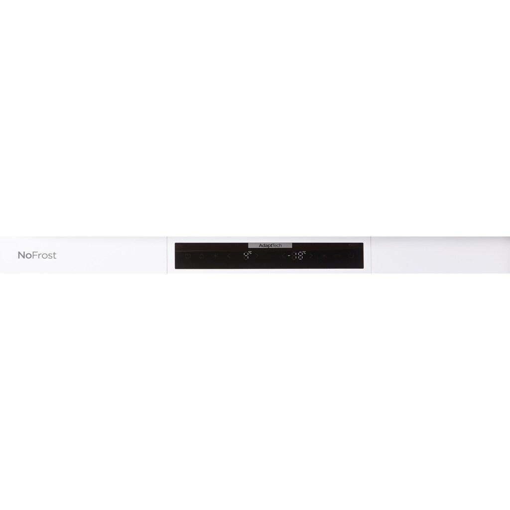 GORENJE Kühl-/Gefrierkombination »ONRK193«, ONRK193CR, 194 cm hoch, 60 cm breit