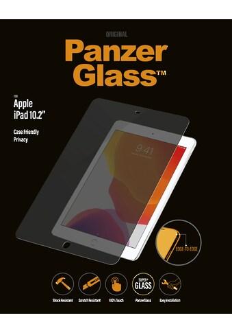 PanzerGlass Schutzglas »PRIVACY für Apple iPad 10.2'', Case Friendly« kaufen