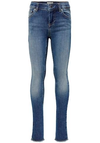 KIDS ONLY Stretch-Jeans »KONBLUSH« kaufen