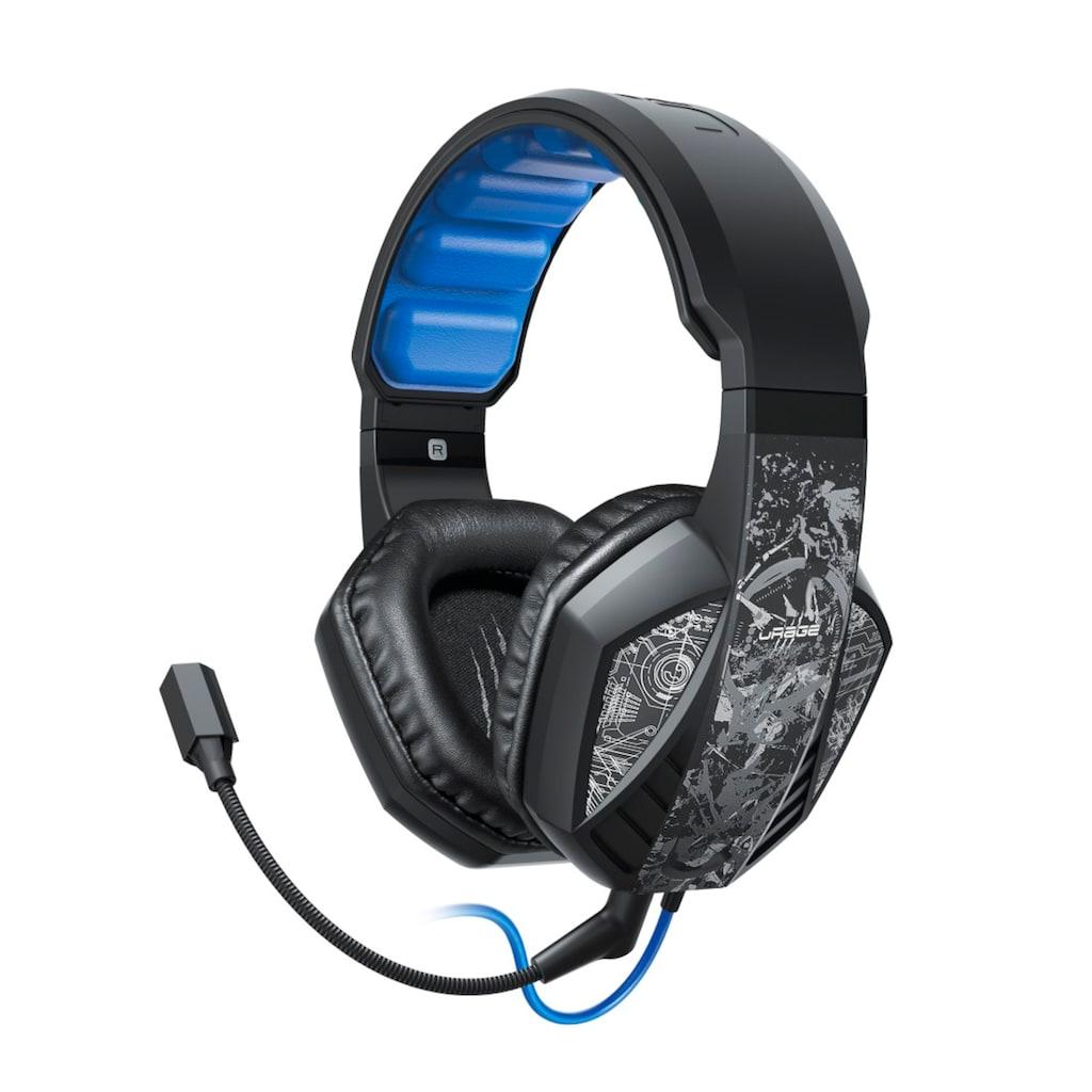 uRage Gaming-Headset »Headset«, Mikrofon abnehmbar