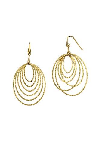 Vivance Ohrhaken »925/ -  Sterling Silber vergoldet« kaufen