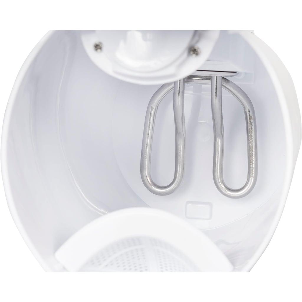 exquisit Wasserkocher »WK 3101 we«, 1,7 l, 2200 W
