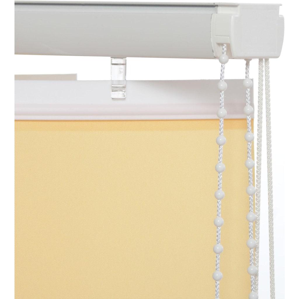 Liedeco Lamellenvorhang »Vertikalanlage 127 mm«