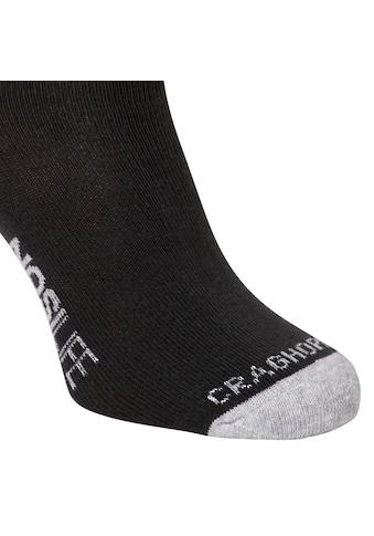 Craghoppers Funktionssocken »NosiLife Herren Socken, insektenabwehrend« kaufen