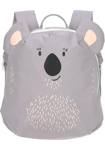 LÄSSIG Kinderrucksack »About Friends, Koala«, PETA-approved vegan kaufen