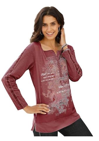 Inspirationen Blusenshirt kaufen