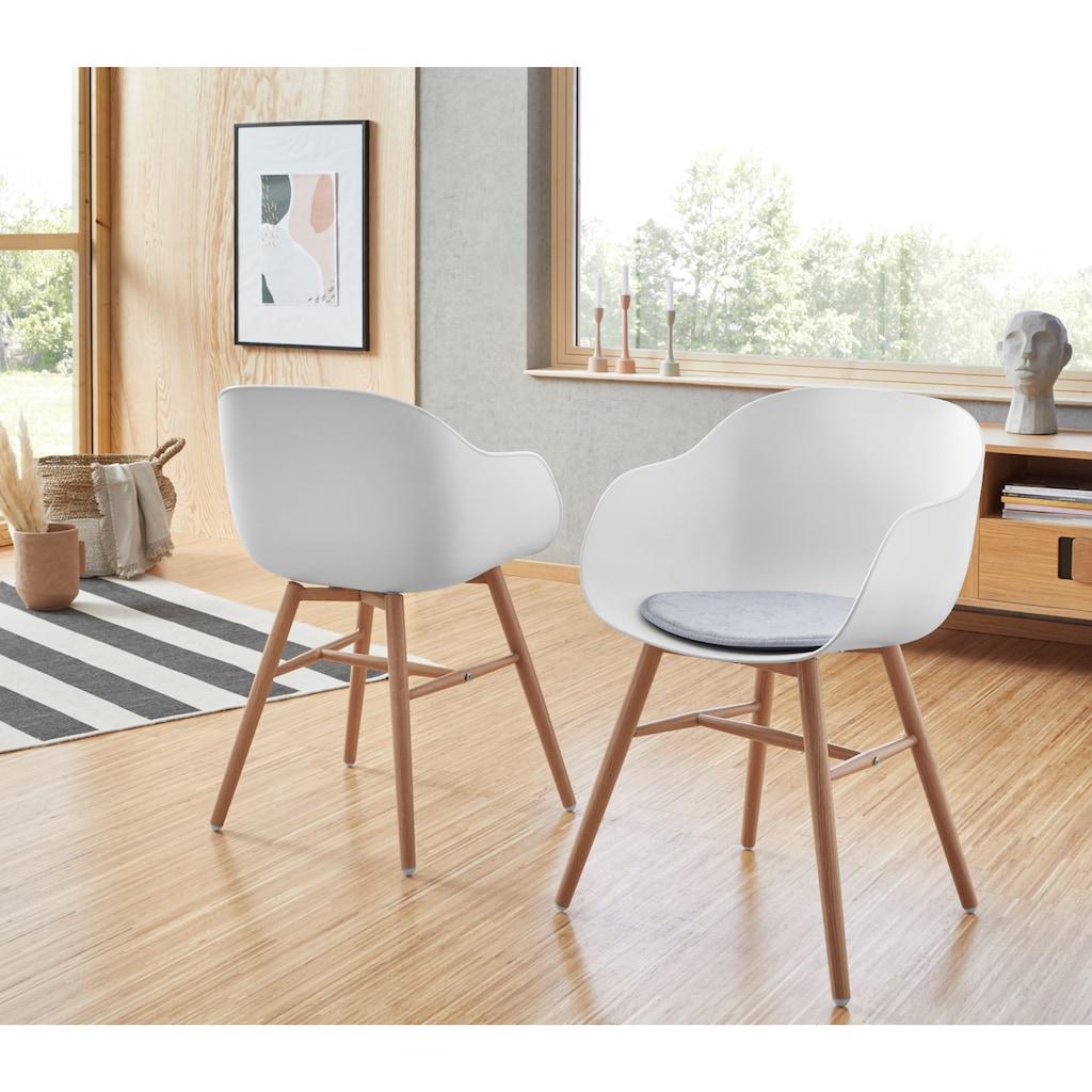 Duo Collection Stuhl »Lara«, mit Sitzpolster