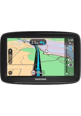 TomTom PKW-Navigationsgerät »Start 52 EU T«, (Karten-Updates) kaufen