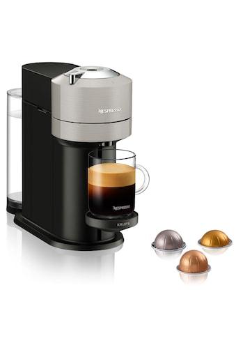 Nespresso Kapselmaschine »XN910B Vertuo Next«, neuartiges Kapselsystem, 54% aus... kaufen