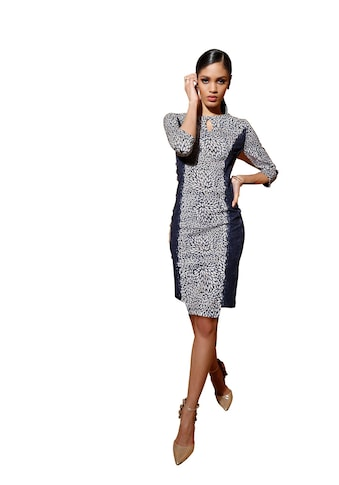 Casual Looks Etuikleid »Jersey-Kleid« kaufen