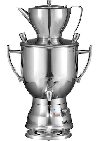 BEEM Samowar, 3006C, 6 Liter, 2500 Watt kaufen