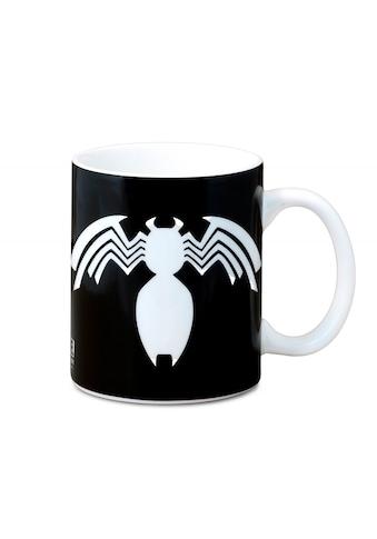 LOGOSHIRT Tasse mit coolem Antihelden-Print kaufen
