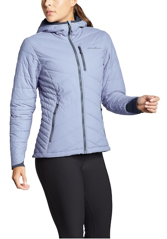 Eddie Bauer Funktionsjacke, Ignitelite Stretch Reversible mit Kapuze kaufen
