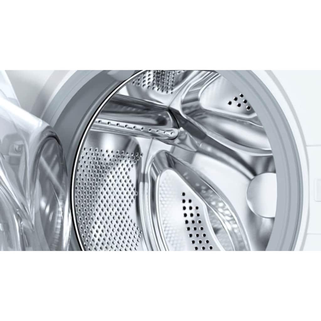SIEMENS Einbauwaschtrockner »WK14D542«, iQ500