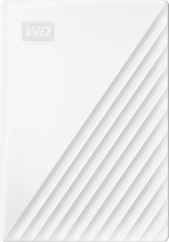 WD externe HDD-Festplatte »My Passport™ White Edition« kaufen