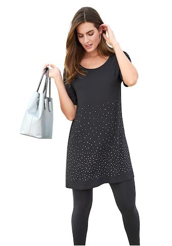 Emilia Lay Longshirt »Longshirt mit Rundhals-Ausschnitt« kaufen