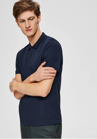 SELECTED HOMME Poloshirt »PARIS POLO« kaufen