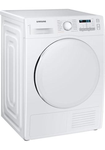 Samsung Wärmepumpentrockner DV9FTA040DW/EG, 9 kg kaufen