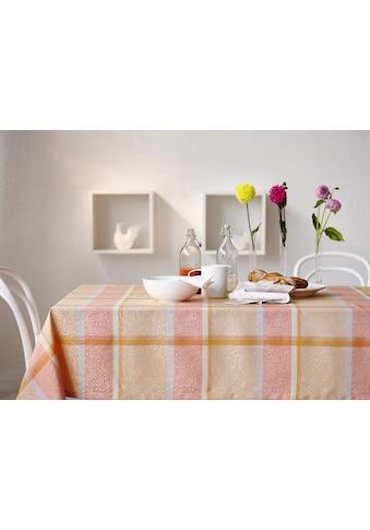 APELT Tischdecke »6106 SPRINGTIME Paisley«, (1 St.) kaufen