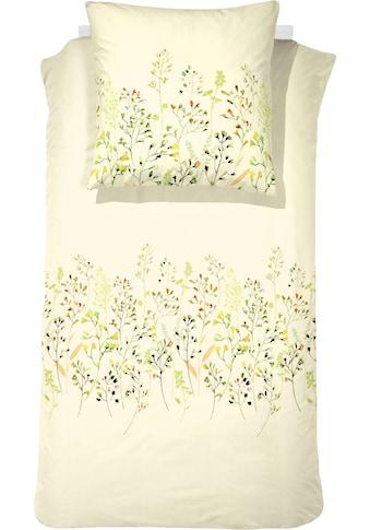 Cinderella Bettwäsche »Isabell«, mit floralem Print kaufen
