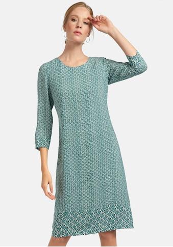 Uta Raasch Abendkleid »Kleid mit 3/4 - Arm« kaufen