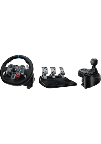 Logitech G Gaming-Lenkrad »G29 Driving Force«, inkl. Driving Force Shifter kaufen