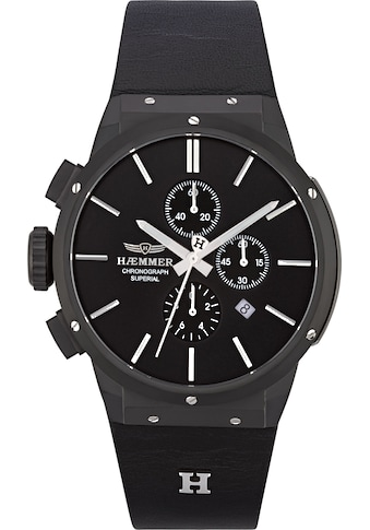 HAEMMER GERMANY Chronograph »STRIKING, HSG - 4801« kaufen