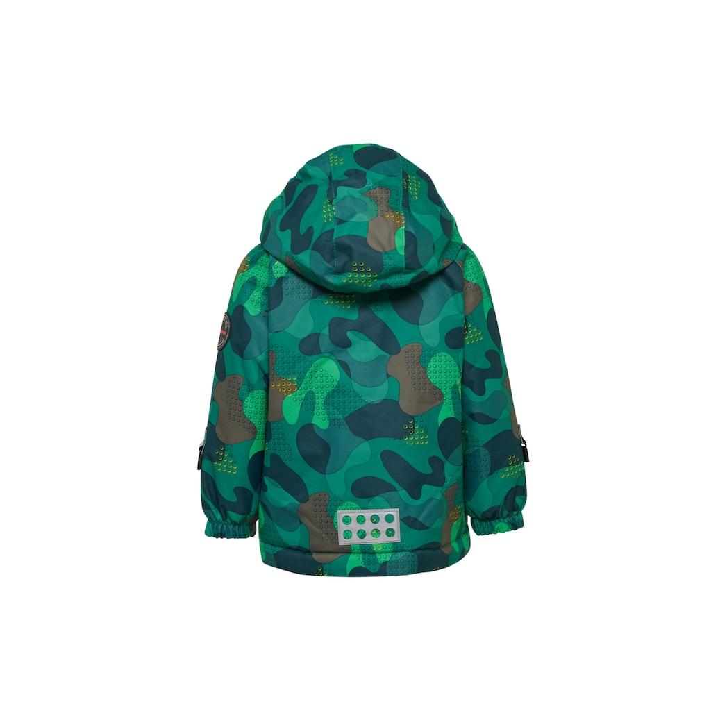 LEGO® Wear Winterjacke »LWJULIAN 712«