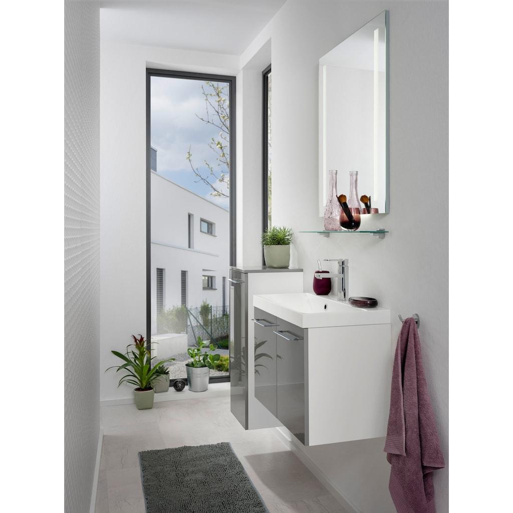 FACKELMANN Waschbeckenunterschrank »Lima«, tiefenreduziert