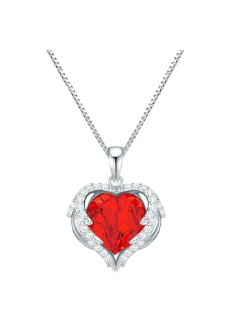 Rafaela Donata Herzkette »RD334«, (1 tlg.), aus Sterling Silber kaufen