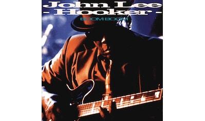 Musik-CD »Boom Boom / Hooker,John Lee« kaufen