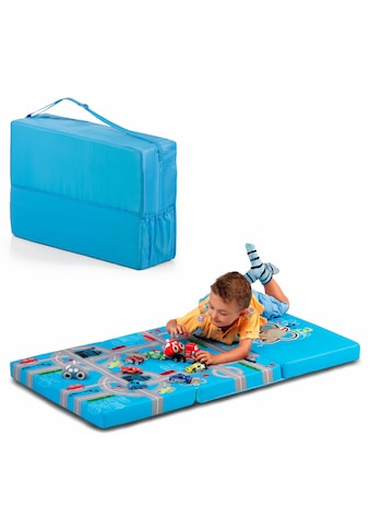Hauck Klappmatratze »FUN FOR KIDS, Sleeper Playpark, 60x120 cm«, 6 cm cm hoch, (1... kaufen