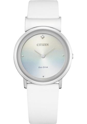 Citizen Solaruhr »EG7070-14A« kaufen
