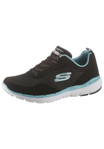 Skechers Sneaker »Flex Appeal 3.0 - Go Forward«, in toller Farbkombi kaufen